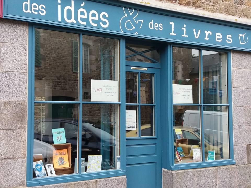 des idées et des livres